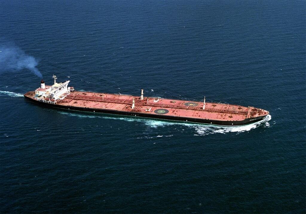 نفتکش های ایران