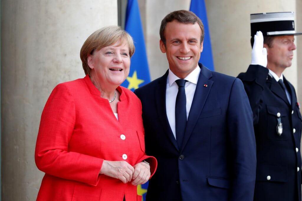 همکاری آلمان و فرانسه مؤسسه حقوقی داد و خرد