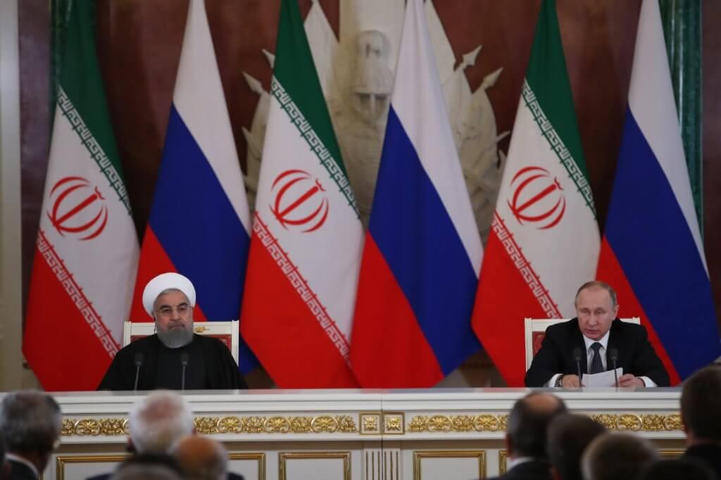 همکاری ایران روسیه مؤسسه حقوقی داد و خرد