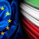اتحادیه اروپا و تحریم مؤسسه حقوقی داد و خرد