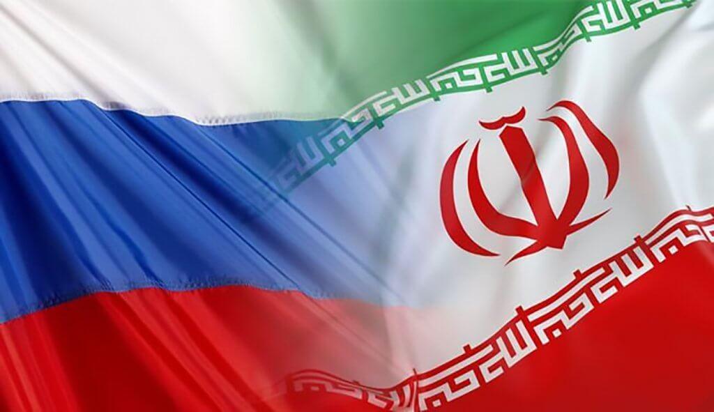 ایران و روسیه مؤسسه حقوقی داد و خرد