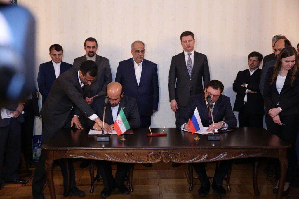 حمل و نقل روسیه و ایران مؤسسه حقوقی داد و خرد
