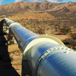 خط لوله گاز مؤسسه حقوقی داد وخرد